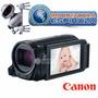 Camara Filmadora Fullhd Mp4 Canon Vixia Hf R700 Hdmi Nueva