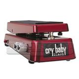 Pedal Dunlop Cry Baby Wah Wah Slash Sw95