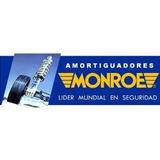 Amortiguadores Chevrolet Spark Marca Monroe Nacional