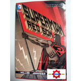Superman Red Son - Novela Gráfica - Dc Comics