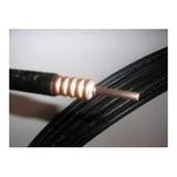 Cable Coaxil De 1/2 Para Bajada De Radios Fm