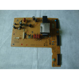 Placa Zsus Lg 42pq30r Eax60764101