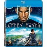 Blu Ray After Earth - Blu Ray + Dvd + Digital Copy