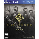 The Order 1886 Ps4 Nuevo Citygame
