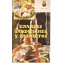 Recetario Canapes Sandwiches Y Saladitos Saint Germain