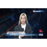 Projeto Editável After Effects Notícias Complete Broadcast