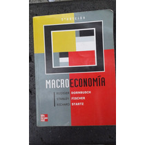 Libro Macroeconomia De Dornbusch Fischer
