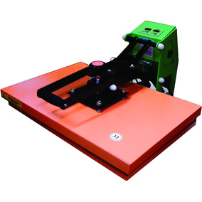 Plancha 100% Sublimacion Titanium 50x60 New Tecnolog Moritzu