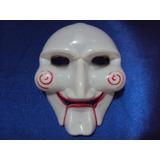 Máscara Terror Jogos Mortais Billy Pronta Entrega