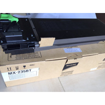 Cartucho De Toner Sharp Mx235bt Original