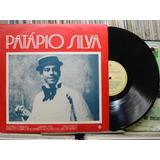 Patapio Silva Luiz Eça Galo Preto Lp Funarte 1984 Estéreo