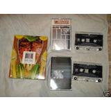 Cassette Doble Reves / Yo Soy - Cafe Tacuba Ultra Megararo
