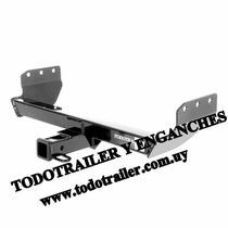 Enganches Y Trailers Los Mejores Al Mejor Precio