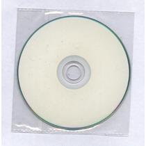 100 Estuche Acetato Para Cd Dvd Imprimibles Videos Bols