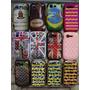 Capa Case Acrilico Galaxy Pocket Neo S5310 S5312 Variadas