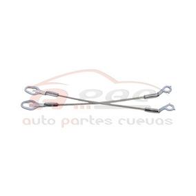 Juego Chicotes Cables Tapa Ford Ranger 1983-1992 34008