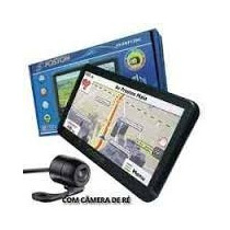 Gps Foston Fs-717dc 7.0 Pol. 128 Ram.3d+tv Digital+camera Re
