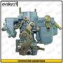 1354 Carburador Fiat 1300 1 Boca L4 Uno Spacio Tucan 147
