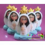 Virgenes En Masa Flexible