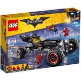 Lego Dc Batman Movie - Batimóvil 70905 - Giro Didáctico