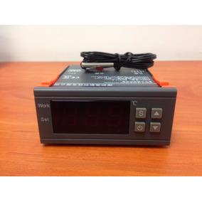 Termostato Digital Para Incubadora