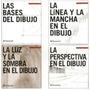 Libros Colección: Academia De Dibujo 4 Tomos Parramon España