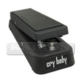 Pedal Wah Wah Dunlop Cry Baby Gcb95 Traditional Made In Usa