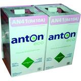 Refrigerante R-410 Anton Garrafa De 11.3 Kg