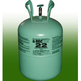 Gas Refrigerante Necton R22 13,6 Kgs. P/ Aire Acondicionado