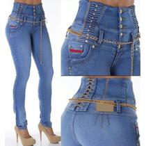 Calça Jeans Lançamento, Z1002 Pronta Entrega