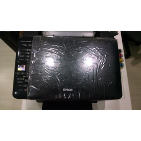 Epson Tx420w Com Bulk Ink