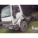 Repuestos De Camion Ford Cargo 1618 6.6 Año 90