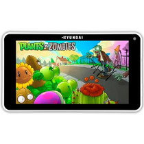 Tablet Hyundai Hdt 9433l 9 8gb Wi Fi 2mp 03mp Os Android Br