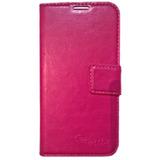 Capa De Carteira Celular Galaxy S5 Mini Rosa