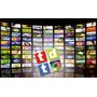 Decodificador Tdt Television Gratuita Purto Usb Y Hdmi Y Rca