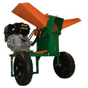 Picadora Forraje Para Verdes/seco /grano 13 H.p. Uso Rudo