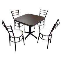 Mesas Para Restaurante Bar Cafeteria Comedor Lounge Ma75ma