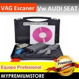 Escaner Vw Audi Seat Vas 5054 Inalambrica Diagnostico Vag