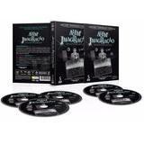 Box: Além Da Imaginação - 2ª + 3ª Temporada - 10 Dvd