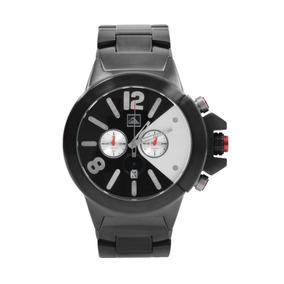 Relógio Masculino Quiksilver Kaspian Metal