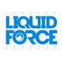 Liquid Force Adesivo Marcas Diversas - Hyperlite - Greenish