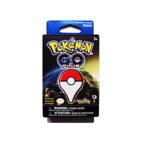 Pokemon Go Plus Nuevo + Envio Express - Nintendo