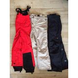 Pantalones Para Nieve