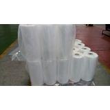 Bobinas De Plástico Termoencogible