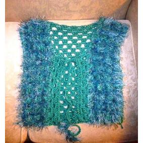 Chaleco Sweater
