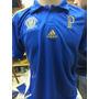 Camisa Do Palmeiras Azul 2014 Frete Grátis Via Pac !!