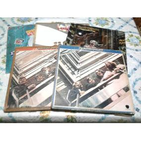 Vinilos De Rock The Beatles,pink Floyd,kiss,the Doors,u2.