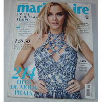 Revista Marie Claire Carolina Dieckmann Nov. 2011 -