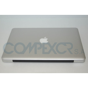 Computadora Portatil Laptop Apple Macbookpro I5