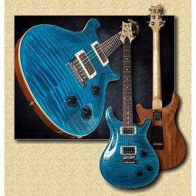 Guitarra Prs Maple Ce 22 Usa - Com Case - Garantia / Nf
